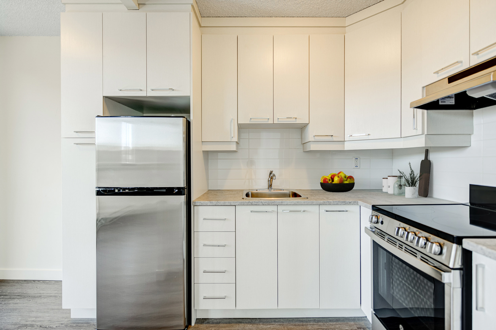 1 bedroom Apartments for rent in Laval at Le Quatre Cent - Photo 09 - RentQuebecApartments – L407183