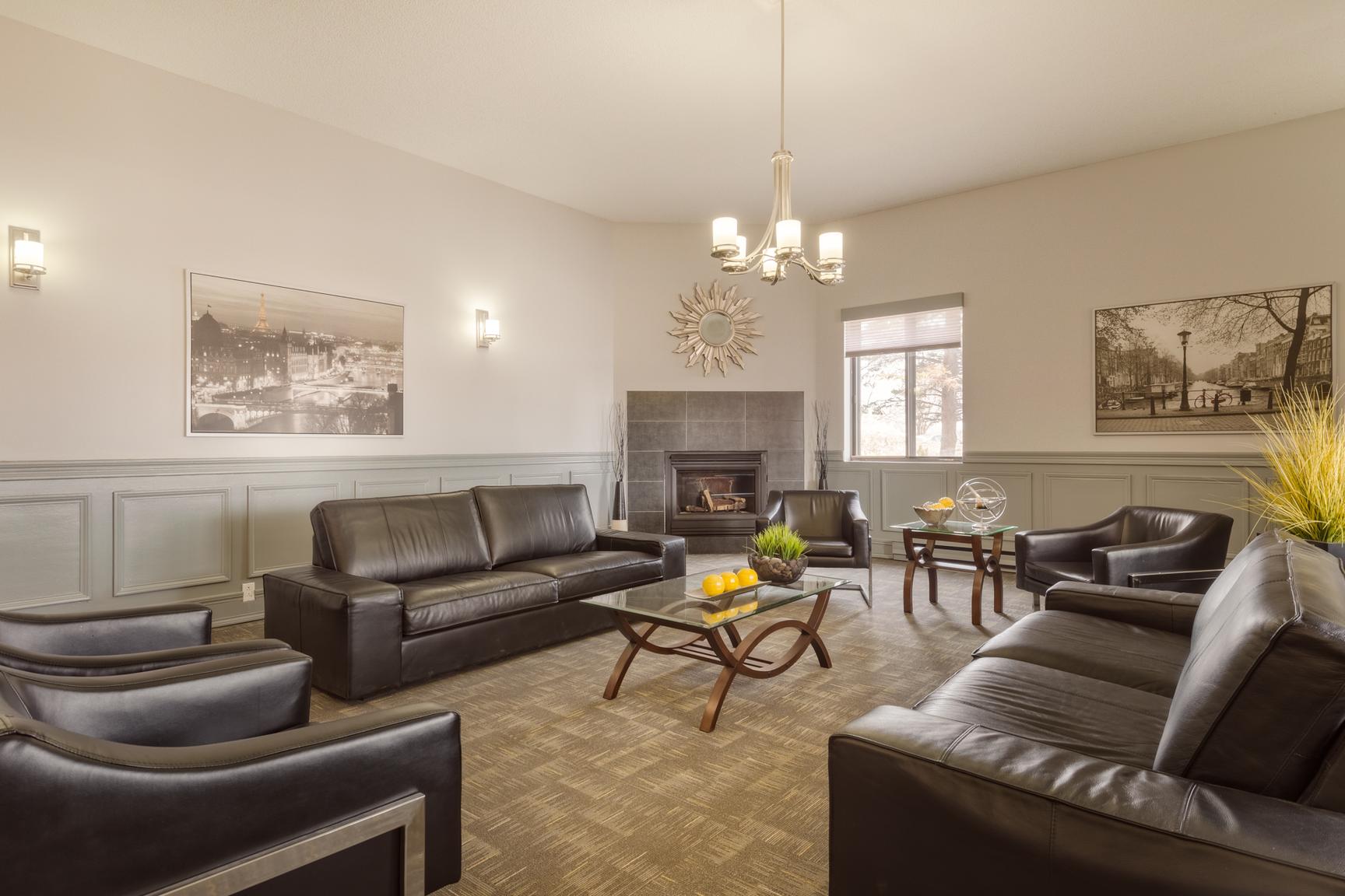 1 bedroom Apartments for rent in Laval at Le Quatre Cent - Photo 24 - RentQuebecApartments – L407183