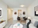 1 bedroom Apartments for rent in Laval at Le Quatre Cent - Photo 01 - RentQuebecApartments – L407183