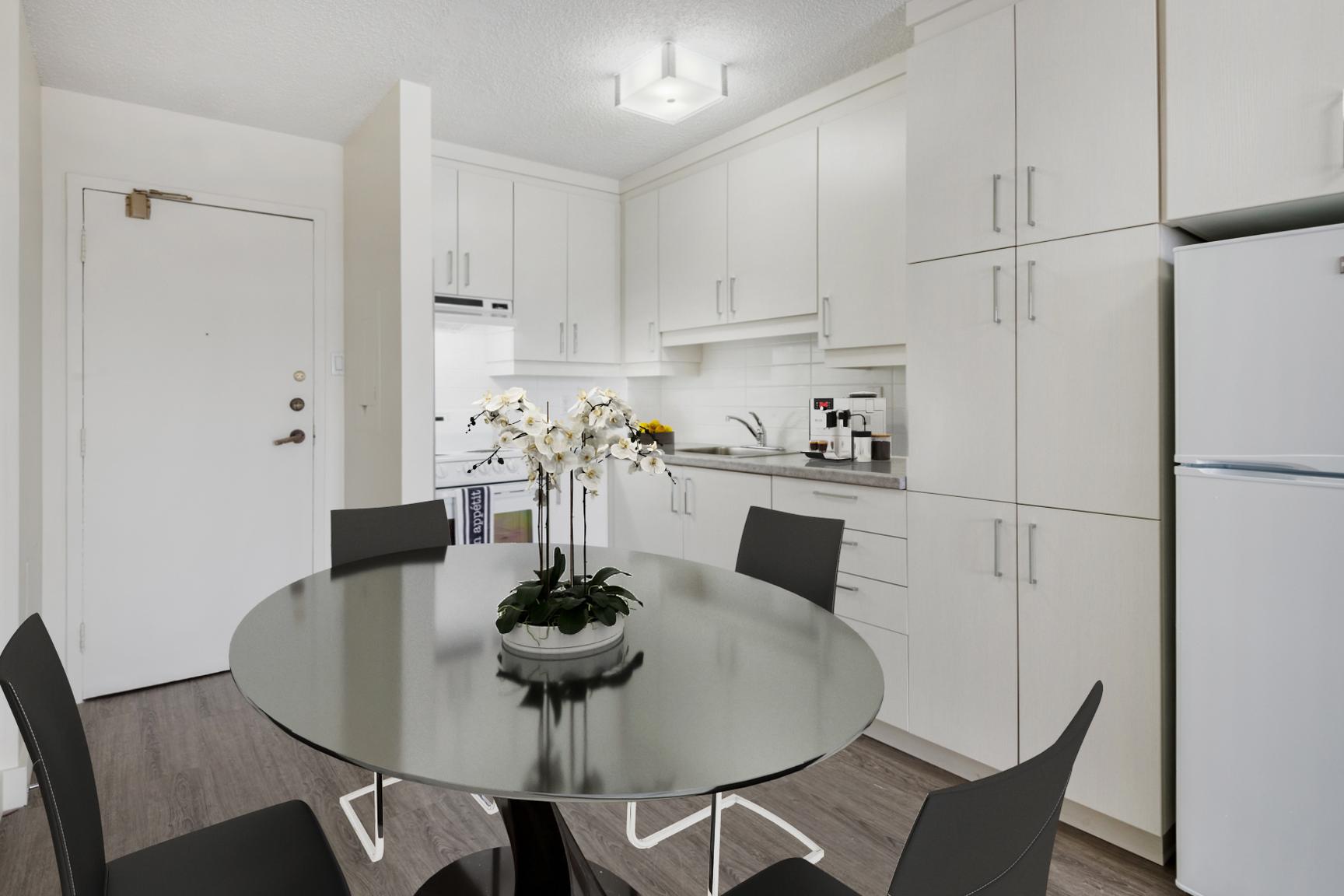 1 bedroom Apartments for rent in Laval at Le Quatre Cent - Photo 12 - RentQuebecApartments – L407183