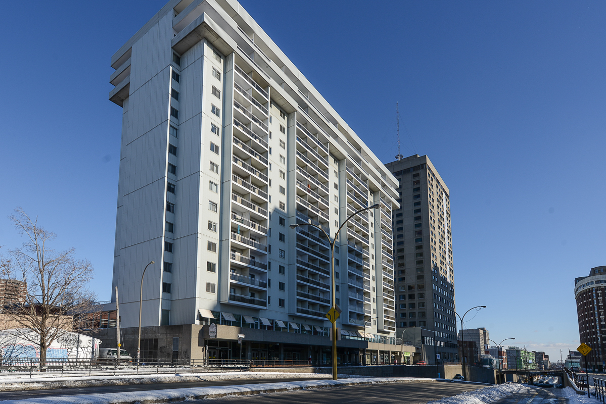 1 bedroom Apartments for rent in Montreal (Downtown) at Place du Cercle - Photo 05 - RentQuebecApartments – L1149