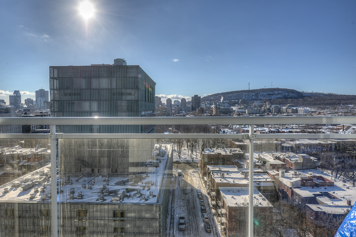 1 bedroom Apartments for rent in Montreal (Downtown) at Place du Cercle - Photo 07 - RentQuebecApartments – L1149