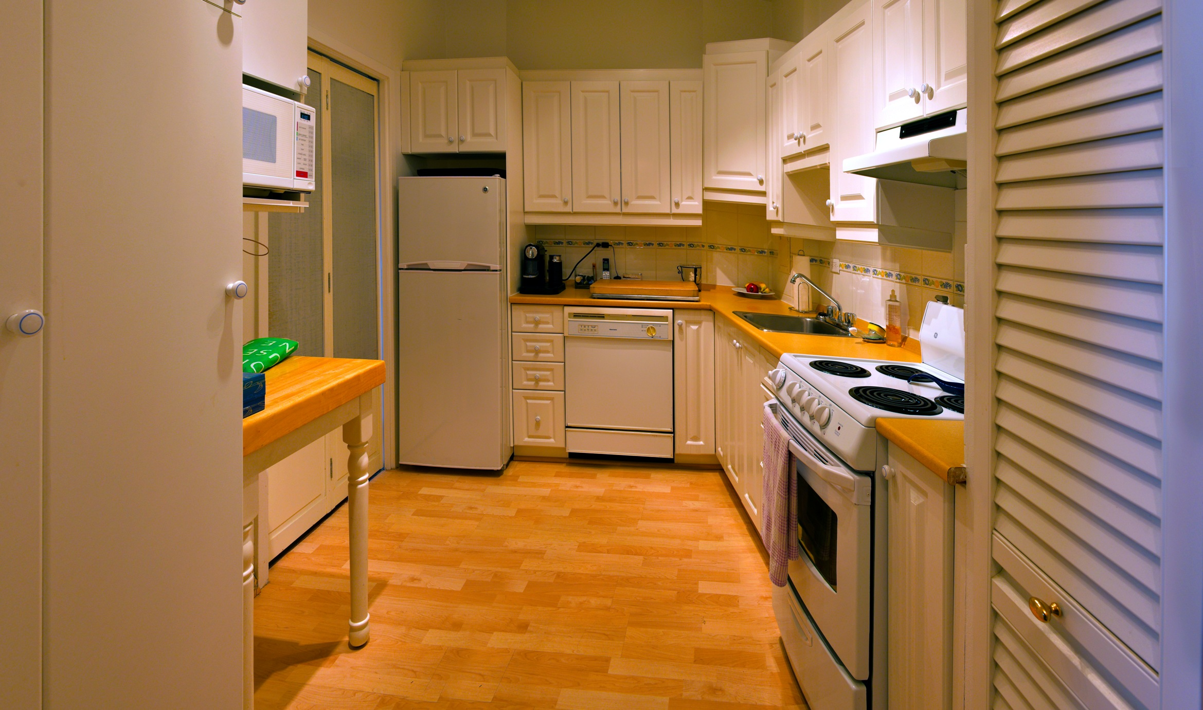 1 bedroom Apartments for rent in Montreal (Downtown) at Place du Cercle - Photo 09 - RentQuebecApartments – L1149