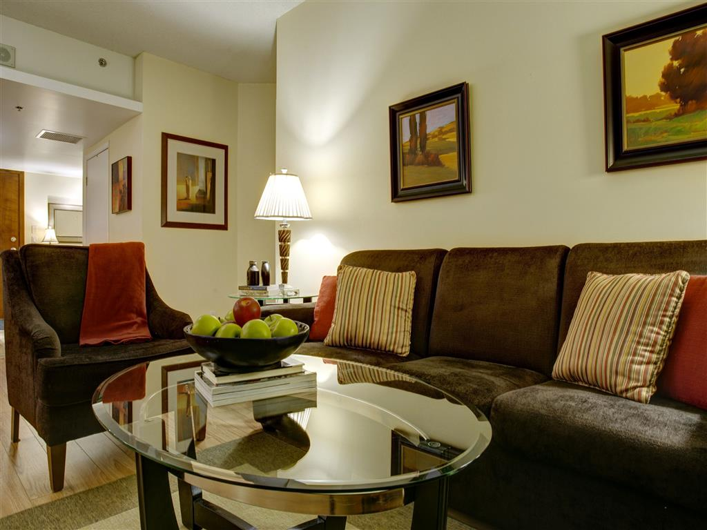 3 bedroom Apartments for rent in Montreal (Downtown) at Le Demetrius - Photo 26 - RentQuebecApartments – L406286
