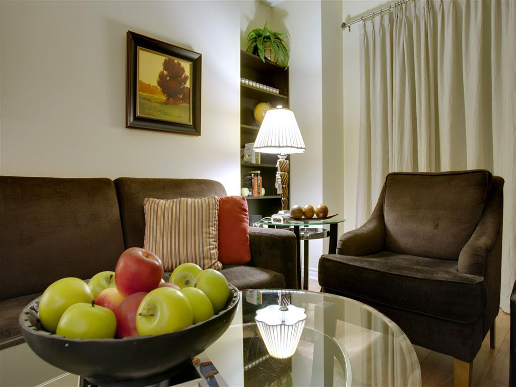 3 bedroom Apartments for rent in Montreal (Downtown) at Le Demetrius - Photo 28 - RentQuebecApartments – L406286
