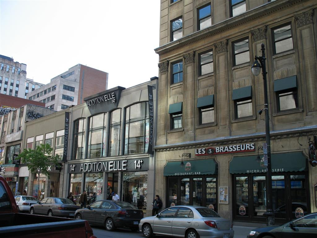 3 bedroom Apartments for rent in Montreal (Downtown) at Le Demetrius - Photo 14 - RentQuebecApartments – L406286