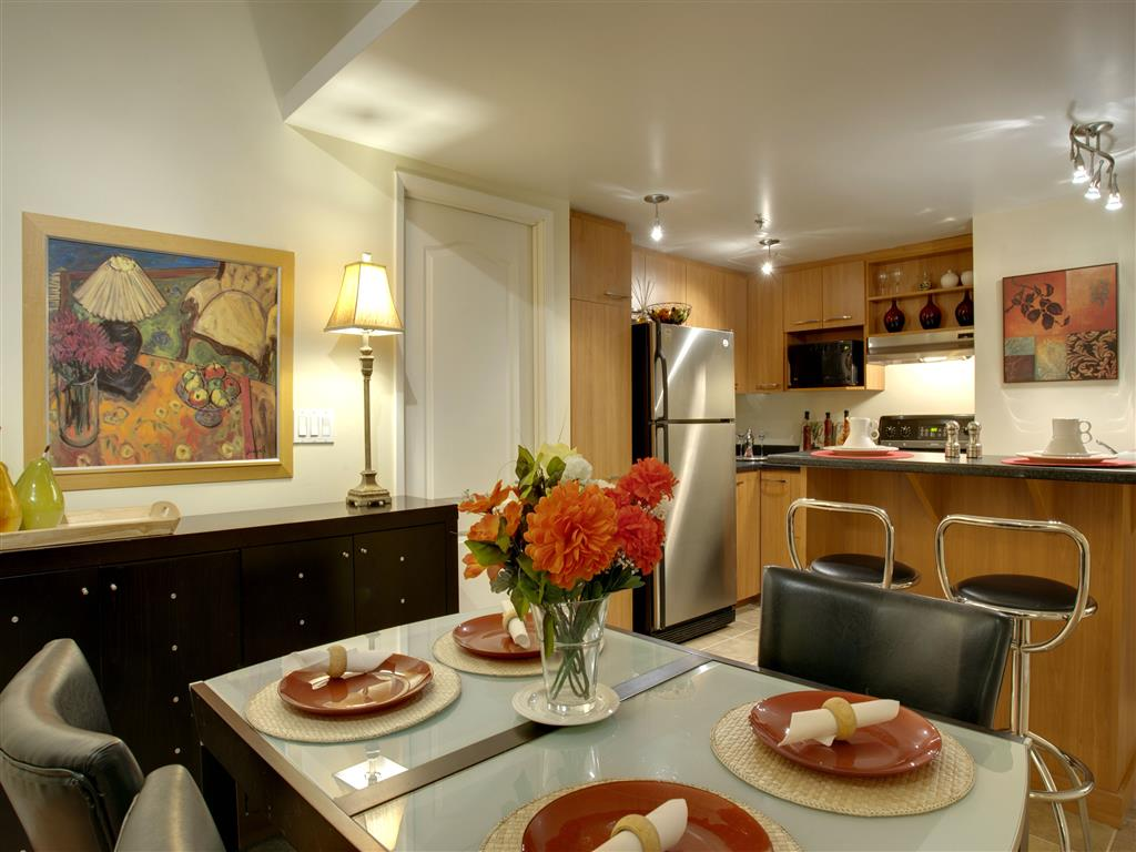 3 bedroom Apartments for rent in Montreal (Downtown) at Le Demetrius - Photo 29 - RentQuebecApartments – L406286