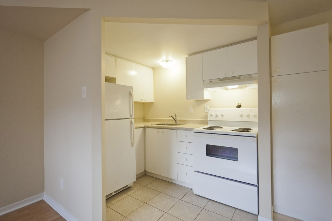1 bedroom Apartments for rent in Quebec City at Appartements Pere-Marquette - Photo 08 - RentQuebecApartments – L396150