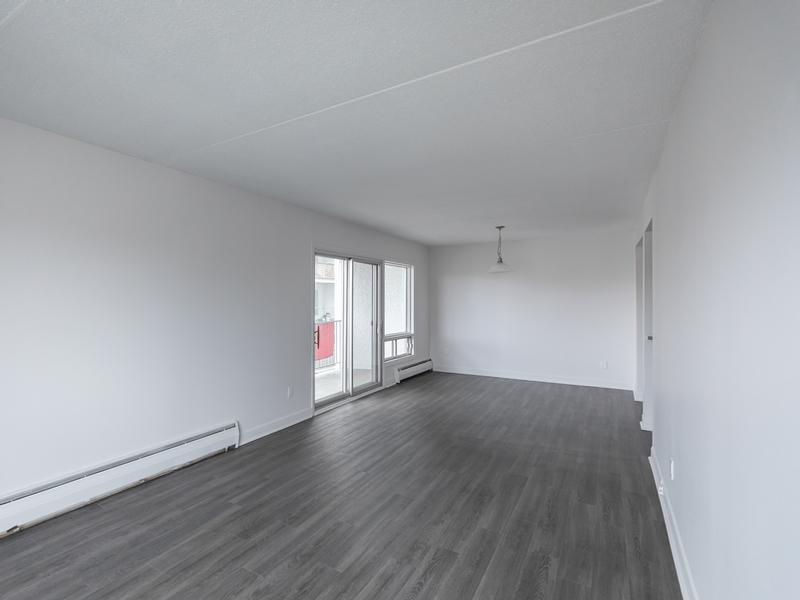 2 bedroom Apartments for rent in Quebec City at Le Benoit XV - Photo 02 - RentQuebecApartments – L401554