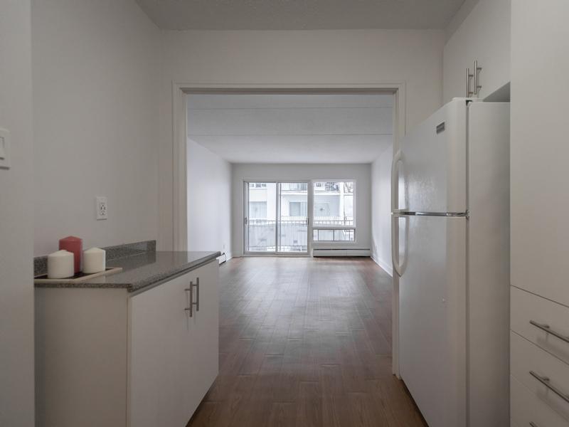 2 bedroom Apartments for rent in Quebec City at Le Benoit XV - Photo 06 - RentQuebecApartments – L401554