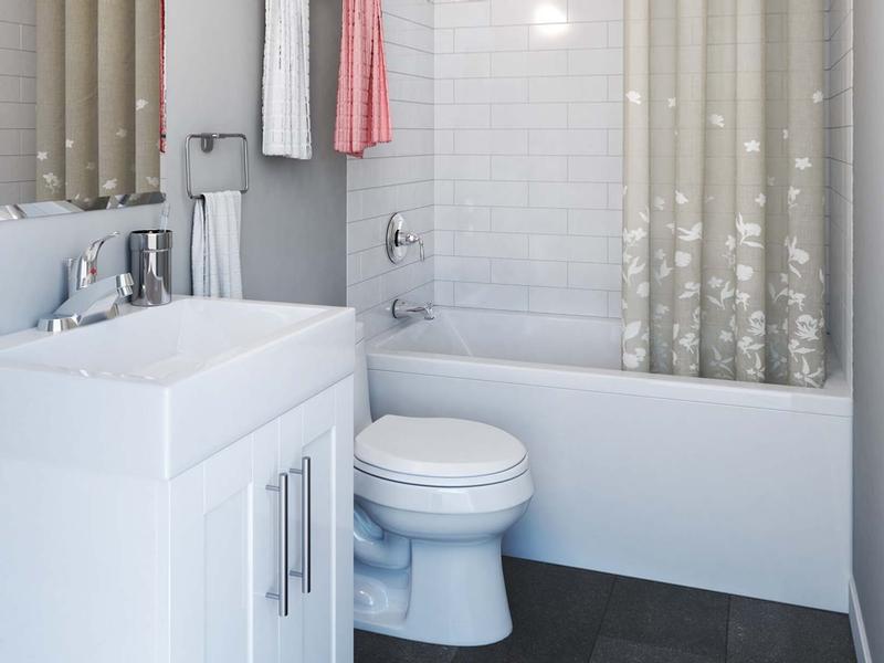 2 bedroom Apartments for rent in Quebec City at Le Benoit XV - Photo 08 - RentQuebecApartments – L401554