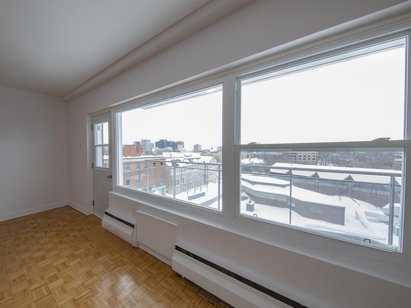 1 bedroom Apartments for rent in Westmount at 30 rue Stanton - Photo 08 - RentQuebecApartments – L401550