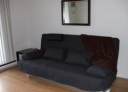 furnished Studio / Bachelor Apartments for rent in Longueuil at 555 du Roussillon - Photo 01 - RentQuebecApartments – L5892
