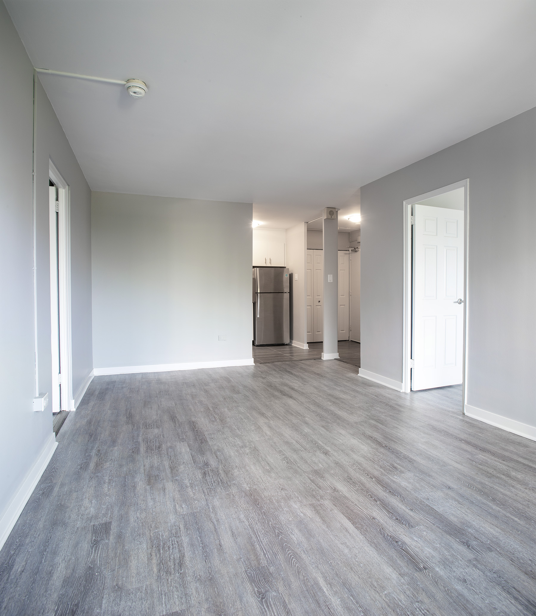 Montreal (Downtown) 1 Bedroom Apartments For Rent At 1225