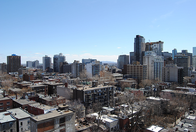 1 bedroom Apartments for rent in Montreal (Downtown) at Lorne - Photo 03 - RentQuebecApartments – L396029