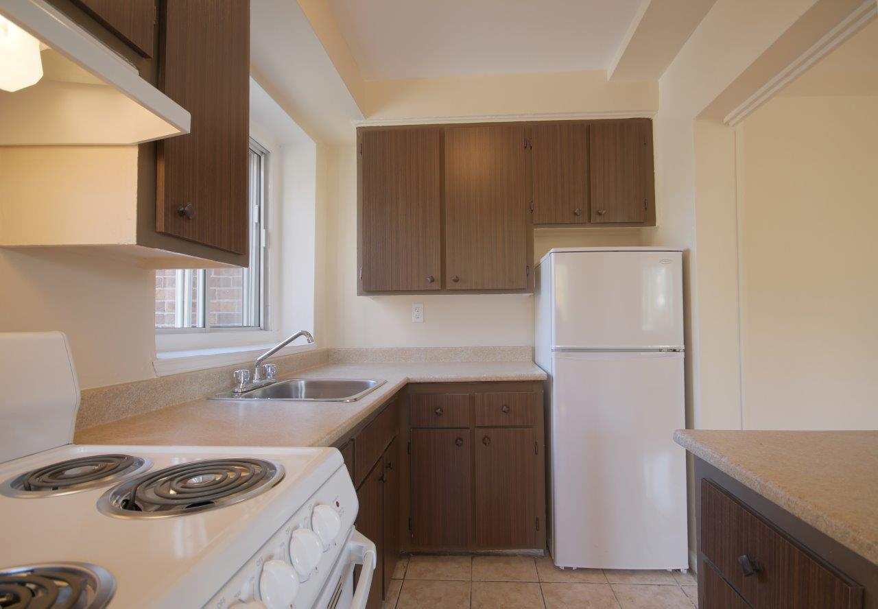 1 bedroom Apartments for rent in Ahuntsic-Cartierville at Villa St-Germain - Photo 03 - RentQuebecApartments – L179178