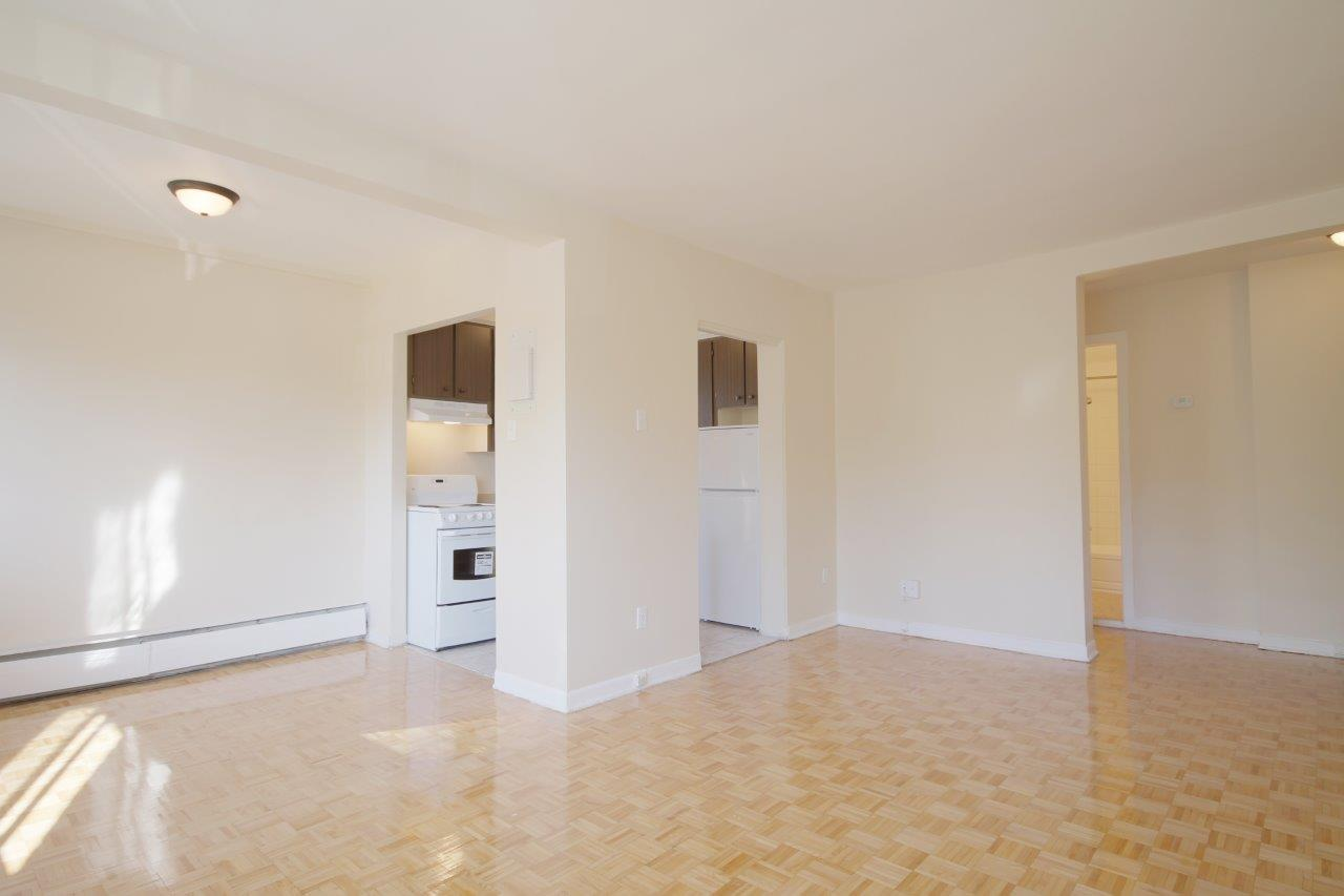 1 bedroom Apartments for rent in Ahuntsic-Cartierville at Villa St-Germain - Photo 06 - RentQuebecApartments – L179178