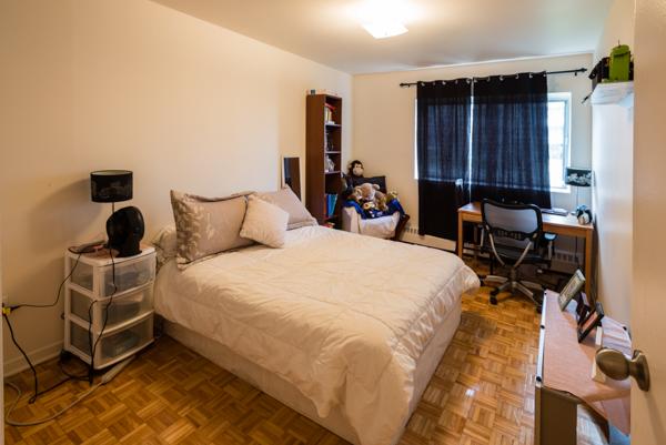 2 bedroom Apartments for rent in Ville St-Laurent - Bois-Franc at 2775 Cote Vertu - Photo 06 - RentQuebecApartments – L10048