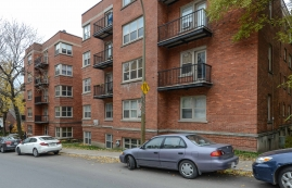 2 bedroom Apartments for rent in Westmount at The Breslay - Photo 01 - RentQuebecApartments – L193404