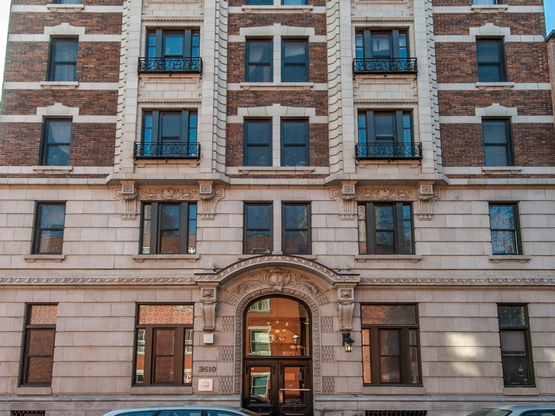 2 bedroom Apartments for rent in Montreal (Downtown) at La Belle Epoque - Photo 01 - RentQuebecApartments – L401905