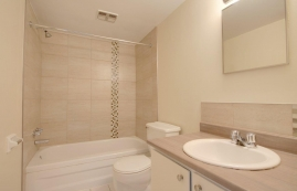 1 bedroom Apartments for rent in Pierrefonds-Roxboro at Le Palais Pierrefonds - Photo 01 - RentQuebecApartments – L179180