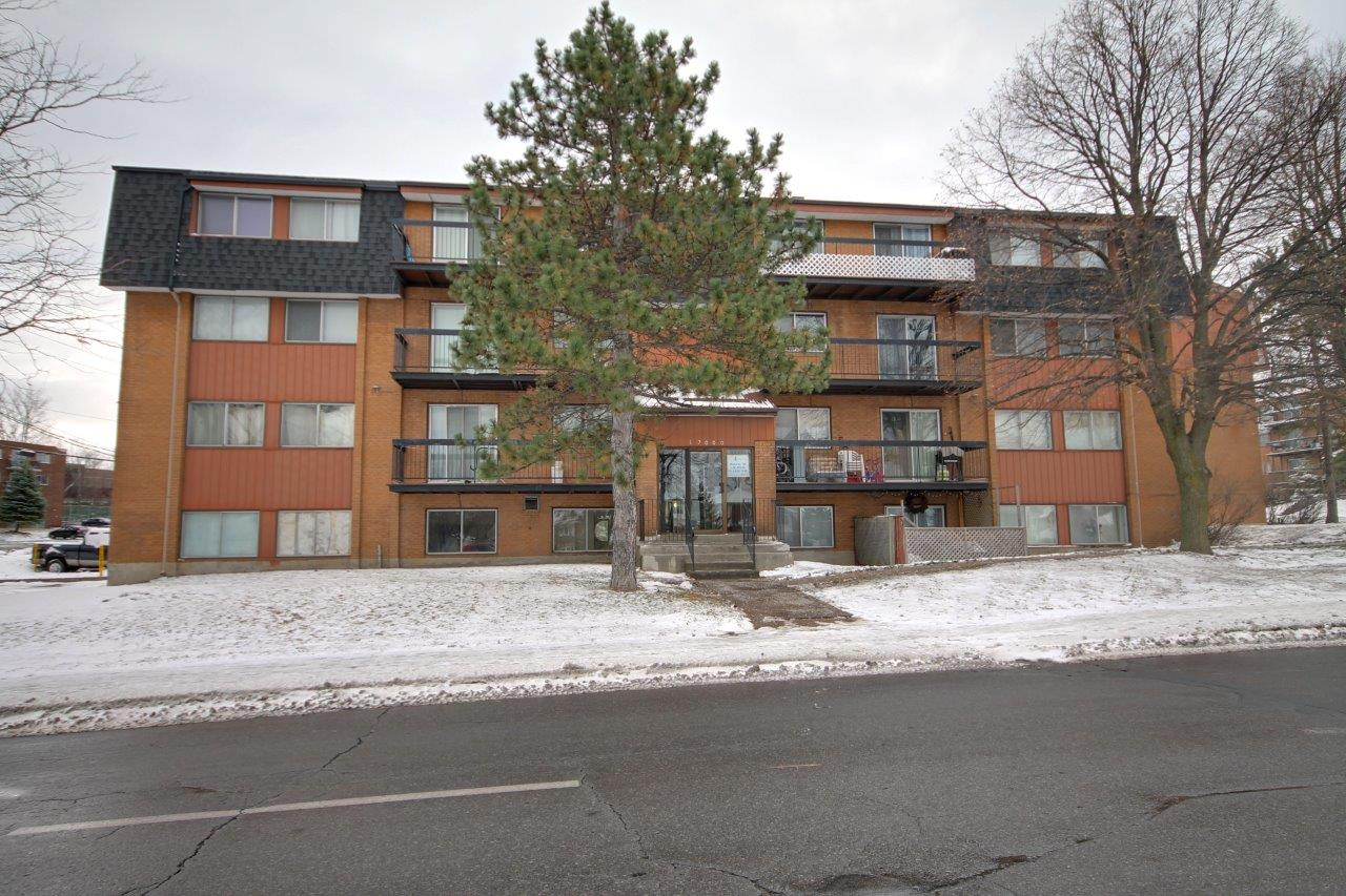 1 bedroom Apartments for rent in Pierrefonds-Roxboro at Le Palais Pierrefonds - Photo 09 - RentQuebecApartments – L179180