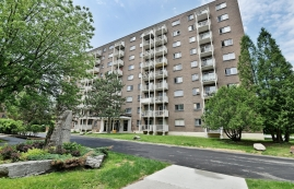 Studio / Bachelor Apartments for rent in Gatineau-Hull at Habitat du Lac Leamy - Photo 01 - RentQuebecApartments – L401591