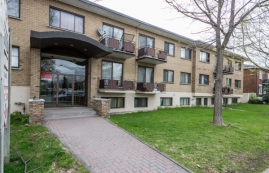1 bedroom Apartments for rent in Ville St-Laurent - Bois-Franc at 1045 Alexis Nihon - Photo 01 - RentQuebecApartments – L10041