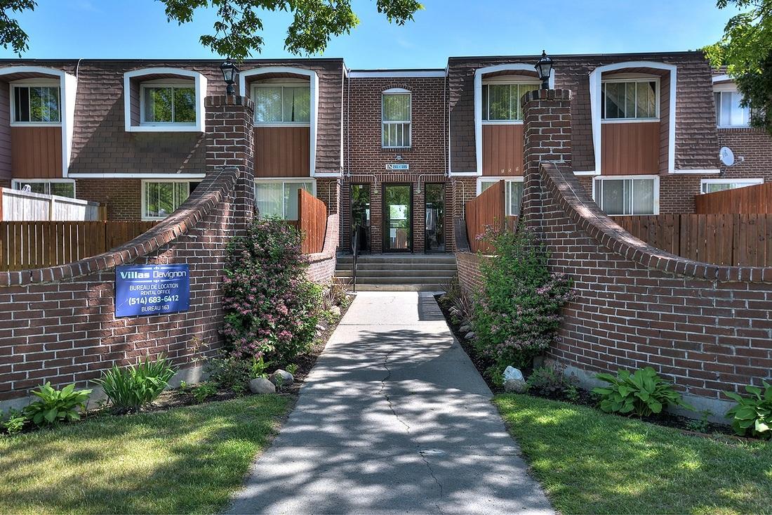 3 bedroom Townhouses for rent in Dollard-des-Ormeaux at Villas Davignon - Photo 04 - RentQuebecApartments – L742
