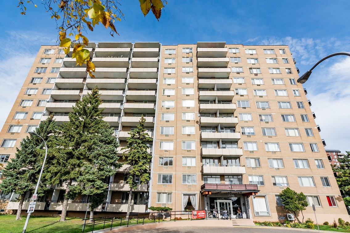 2 bedroom Apartments for rent in Cote-St-Luc at Kildare House - Photo 07 - RentQuebecApartments – L2074