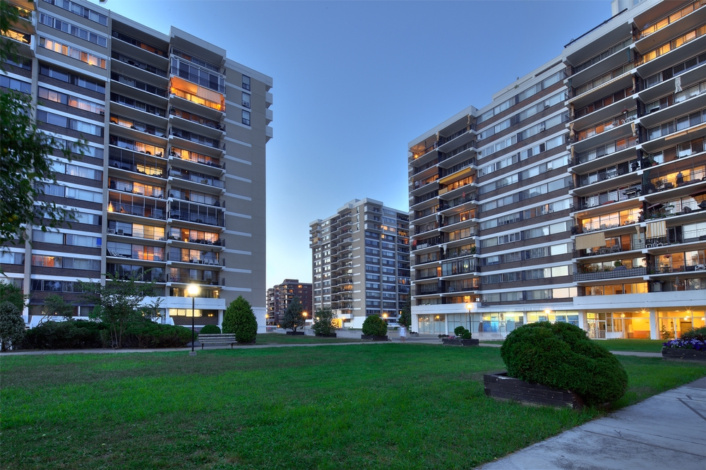 4 bedroom Apartments for rent in Laval at Havre des Iles - Photo 02 - RentQuebecApartments – L9528