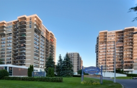 4 bedroom Apartments for rent in Laval at Havre des Iles - Photo 01 - RentQuebecApartments – L9528