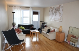 3 bedroom Apartments for rent in Sainte-Anne-de-Bellevue at Maple Brown - Photo 01 - RentQuebecApartments – L112101