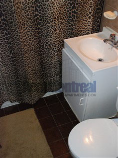 Junior 1 bedroom Apartments for rent in Notre-Dame-de-Grace at Tour Girouard - Photo 03 - RentQuebecApartments – L2078