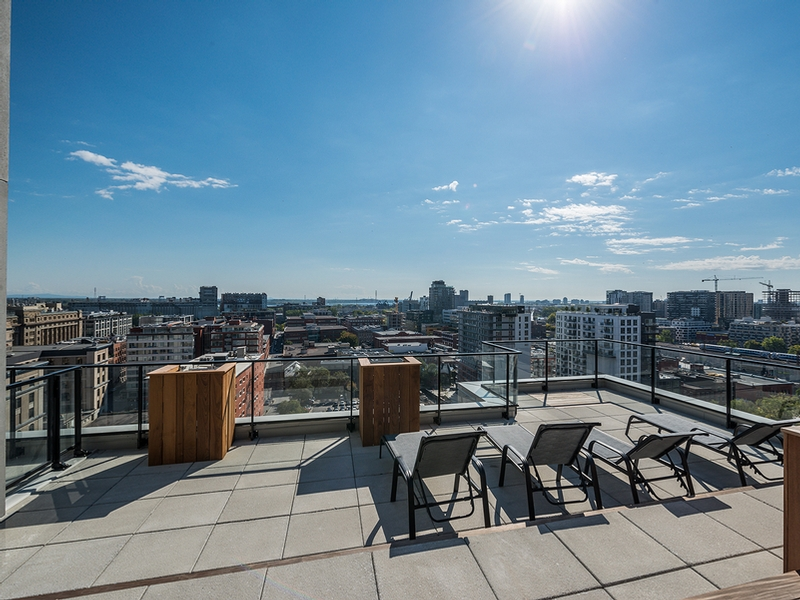 1 bedroom Apartments for rent in Montreal (Downtown) at Le Saint M2 - Photo 11 - RentQuebecApartments – L295572