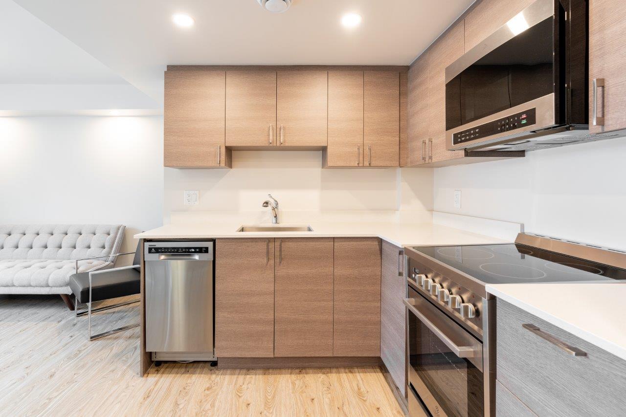 luxurious 1 bedroom Apartments for rent in Ville St-Laurent - Bois-Franc at Tours Bois-Franc - Photo 12 - RentQuebecApartments – L403166