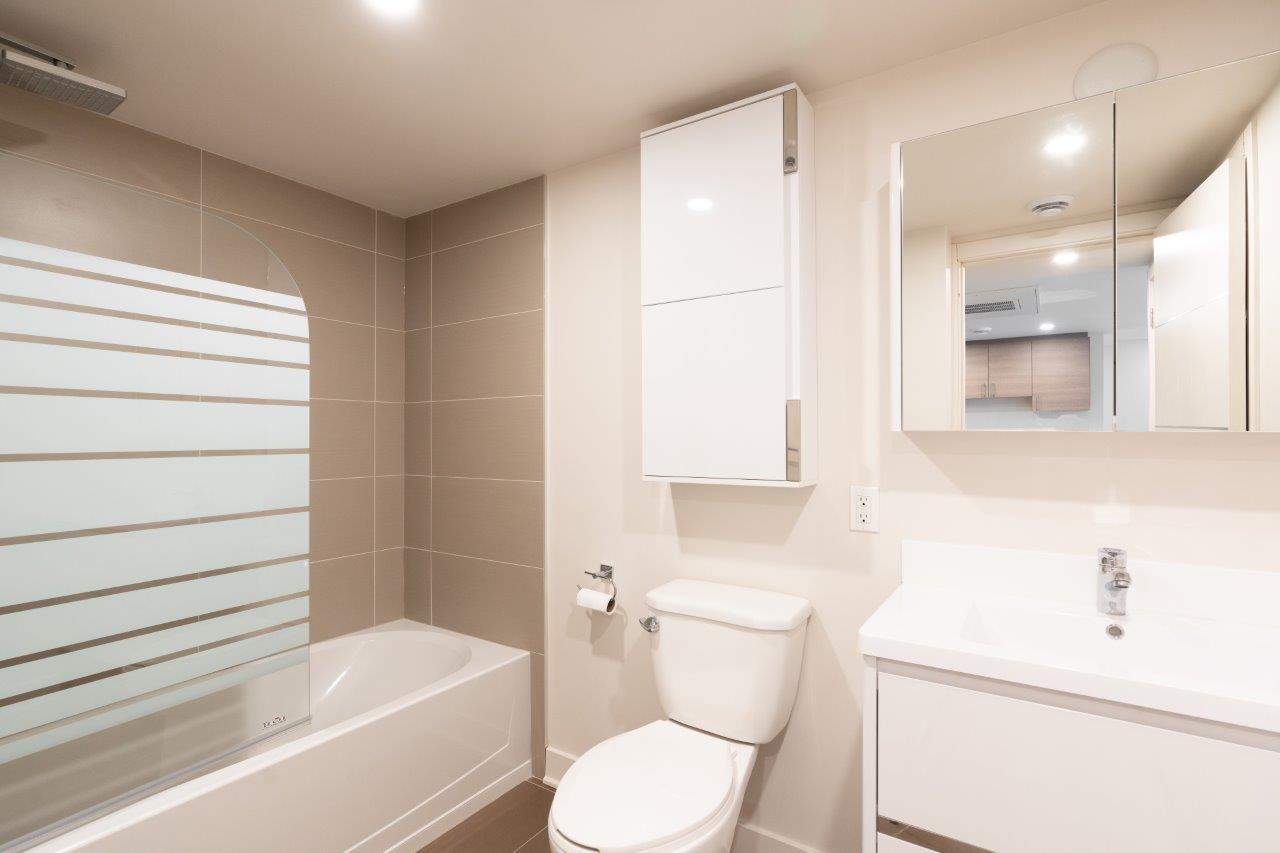 luxurious 1 bedroom Apartments for rent in Ville St-Laurent - Bois-Franc at Tours Bois-Franc - Photo 11 - RentQuebecApartments – L403166