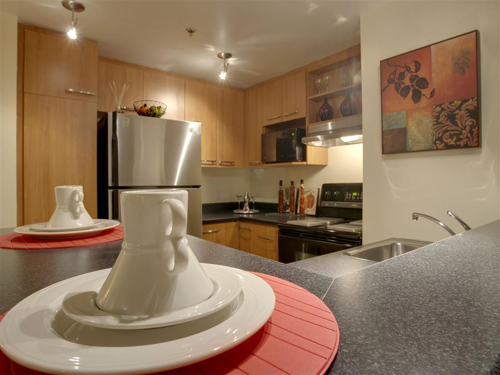 2 bedroom Apartments for rent in Montreal (Downtown) at Le Demetrius - Photo 27 - RentQuebecApartments – L406285
