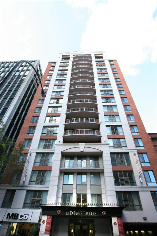 2 bedroom Apartments for rent in Montreal (Downtown) at Le Demetrius - Photo 08 - RentQuebecApartments – L406285