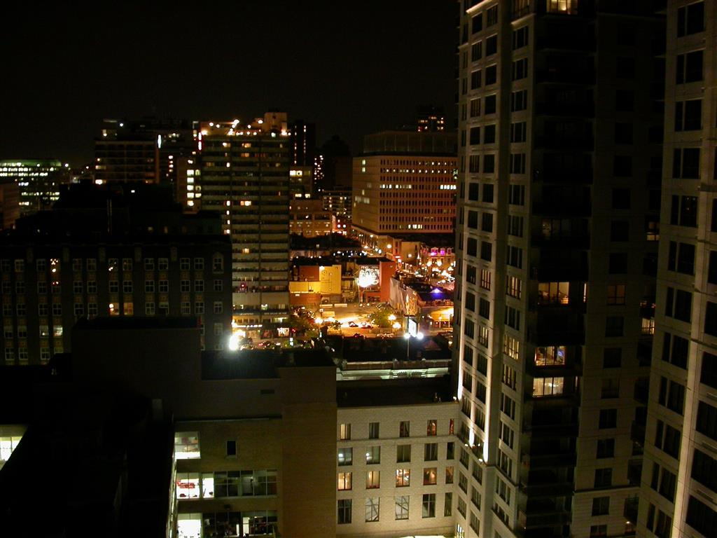 2 bedroom Apartments for rent in Montreal (Downtown) at Le Demetrius - Photo 11 - RentQuebecApartments – L406285