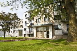 1 bedroom Apartments for rent in Laval at Simo Realties - Photo 01 - RentQuebecApartments – L543