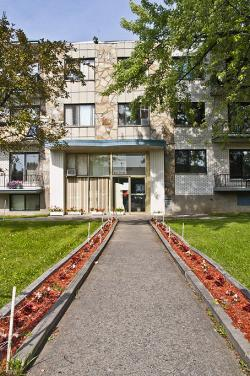 1 bedroom Apartments for rent in Laval at Simo Realties - Photo 05 - RentQuebecApartments – L543