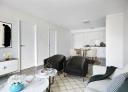 1 bedroom Apartments for rent in Quebec City at Les Appartements du Verdier - Photo 01 - RentQuebecApartments – L407123