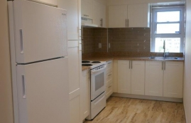 1 bedroom Apartments for rent in Montreal (Downtown) at 3644 du Musee - Photo 01 - RentQuebecApartments – L401050