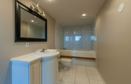 1 bedroom Apartments for rent in Laval at Le Castel de Laval - Photo 01 - RentQuebecApartments – L6086