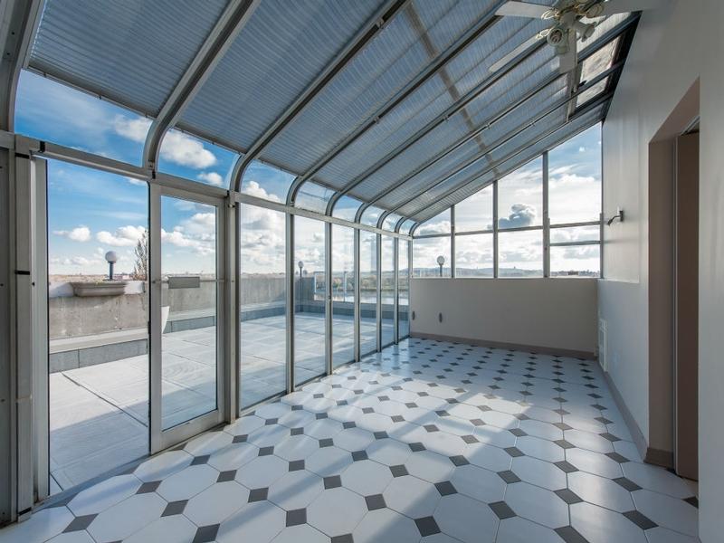 1 bedroom Apartments for rent in Laval at Le Castel de Laval - Photo 04 - RentQuebecApartments – L6086