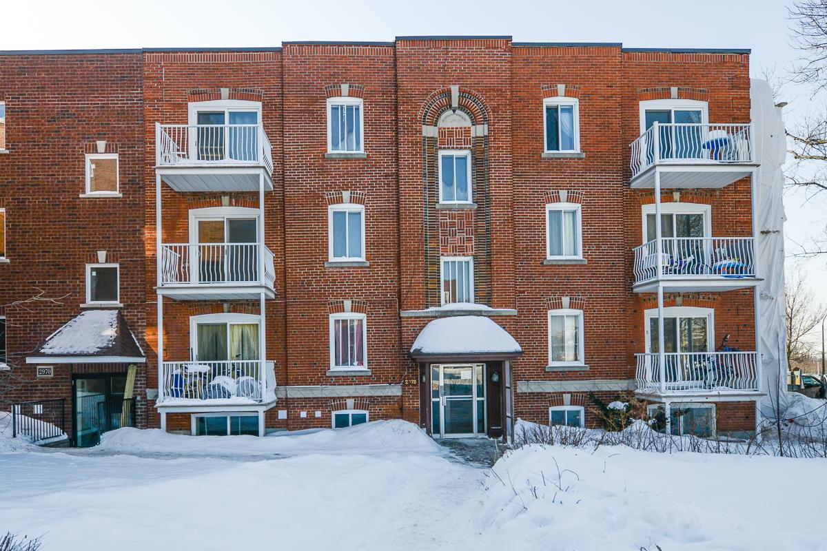 3 bedroom Apartments for rent in Cote-des-Neiges at 2970 Van Horne - Photo 07 - RentQuebecApartments – L22333