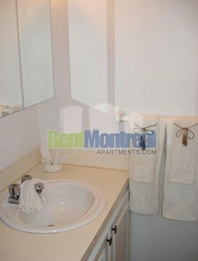 1 bedroom Apartments for rent in Pierrefonds-Roxboro at Marina Centre - Photo 08 - RentQuebecApartments – L580