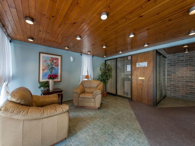 2 bedroom Apartments for rent in Sainte Julie at LAngoulème - Photo 01 - RentQuebecApartments – L168596