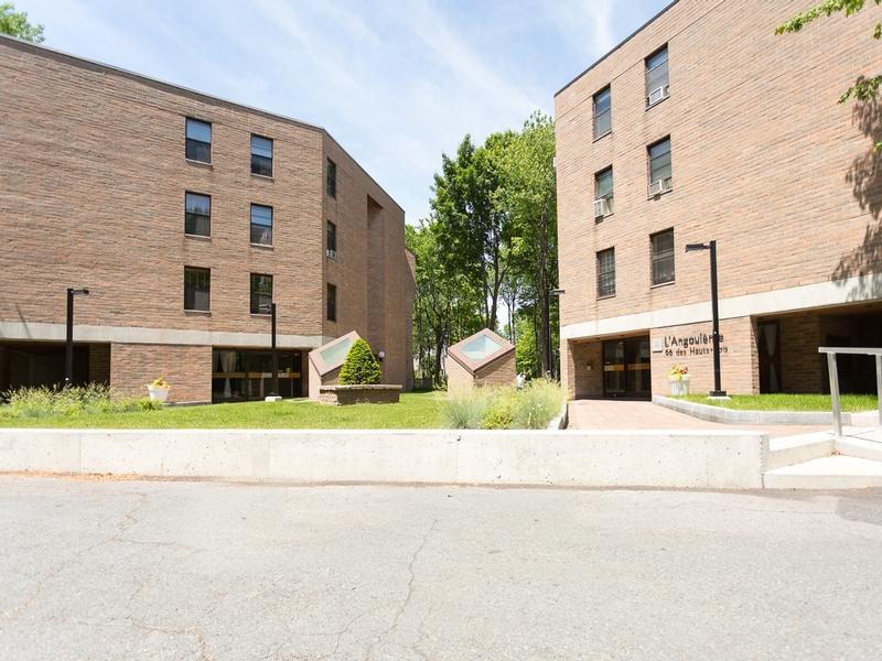 2 bedroom Apartments for rent in Sainte Julie at LAngoulème - Photo 08 - RentQuebecApartments – L168596